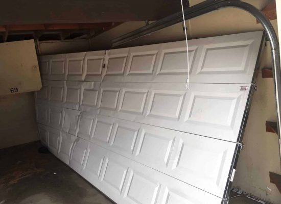 Yolo CA Garage Door Repair & Replacement