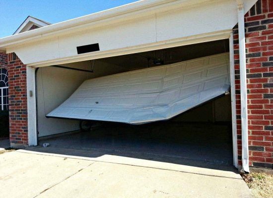 Las Vegas NV Garage Door Repair & Replacement