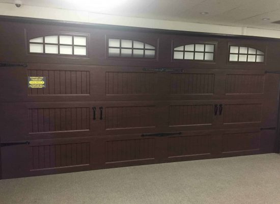 Auburn CA Garage Door Repair & Replacement