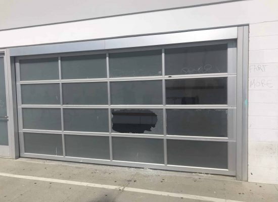 Bluffdale UT Garage Door Repair and Replacement Services