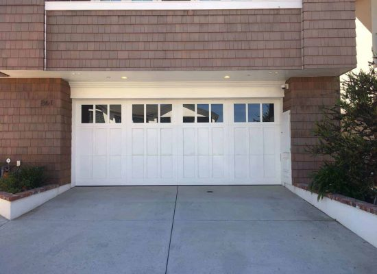 Bonita For The Best Garage Door Repair