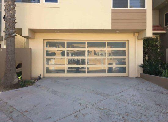 Garage Door Working Excellently Again In Burien