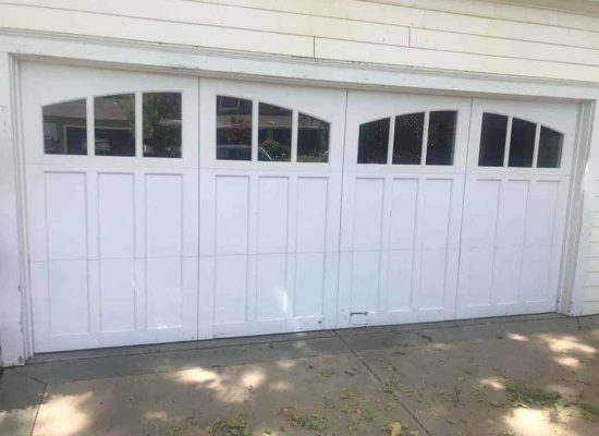 Garage Door Repair In Burlington
