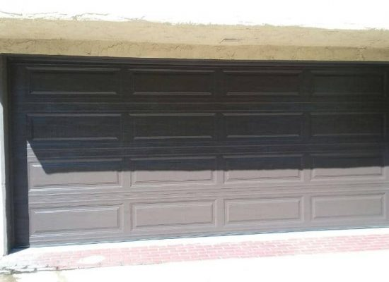 Canoga Park CA Garage Door Repair & Replacement