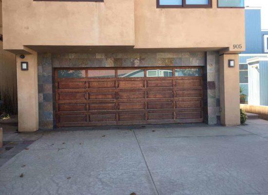 Cheap Garage Door Repair in Del Mar