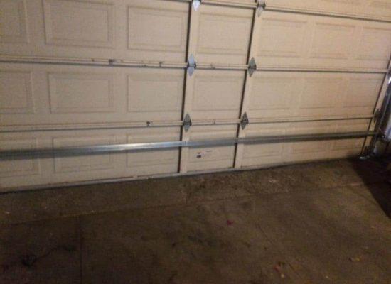 Draper Utah Garage Door Repair Company