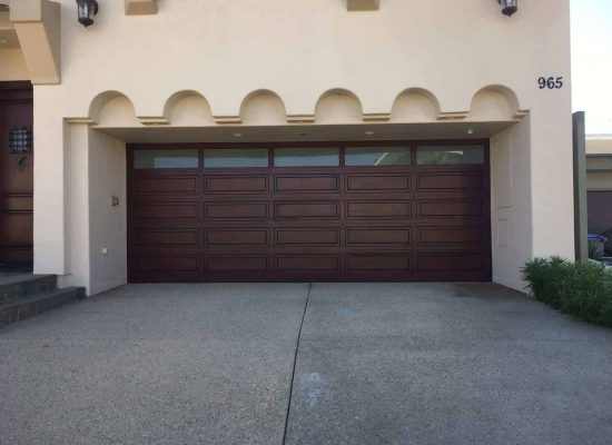 Garage Door Repair And Maintenance Services In El Cajon
