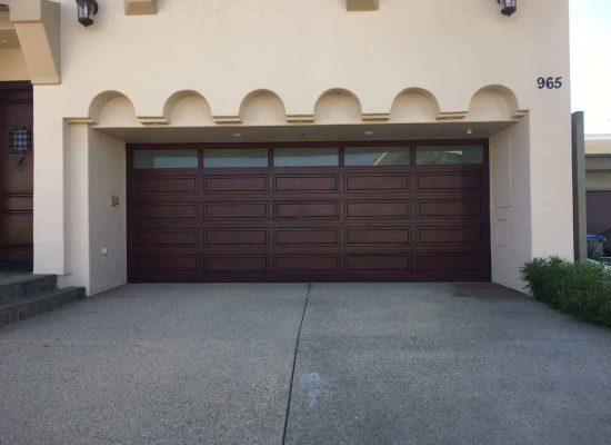 Garage Door Repair And Maintenance Services In El Cajon