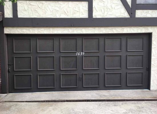 Garage Door Repair In Encinitas