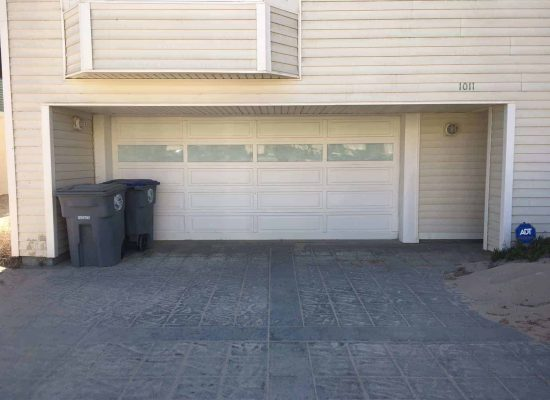 Reliable Garage Door Repair Services Throughout Everett