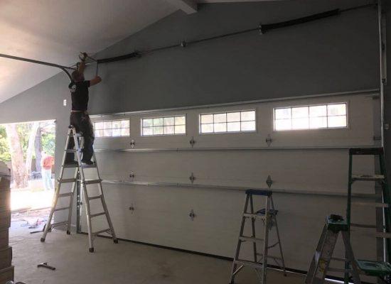 Garage Door Repair, Installation & Replacement in Albany