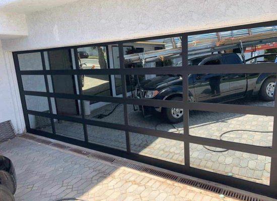 Garage Door Repair, Installation & Replacement in Alum Rock