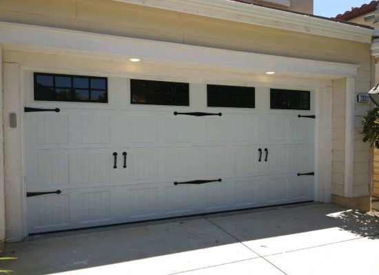 Garage Door Repair, Installation & Replacement in Huntington Park