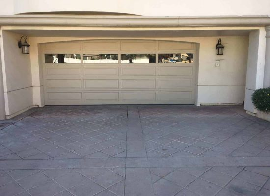 Garage Door Repair, Installation & Replacement in Milpitas
