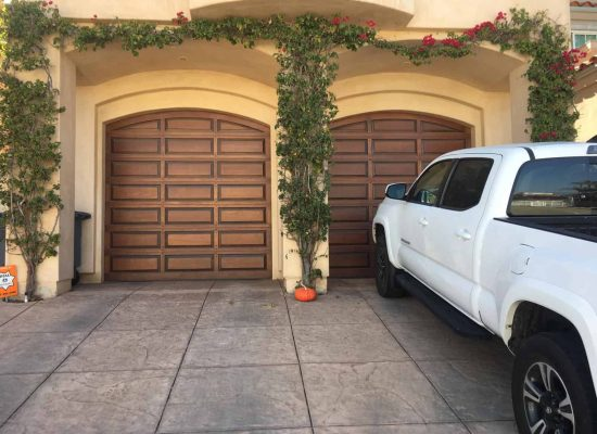 Garage Door Repair, Installation & Replacement in Morgan Hill