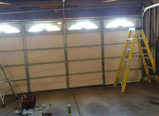 Professional Garage Door Replacement In La Mesa
