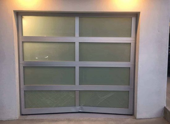 Los Angeles CA Garage Door Repair & Replacement