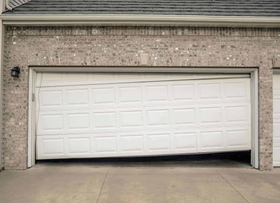 Los Gatos CA Garage Door Repair & Replacement