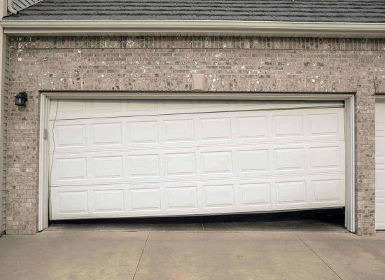 Los Gatos CA Garage Door Repair & Replacement