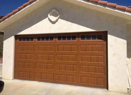 Malibu CA Garage Door Repair & Replacement