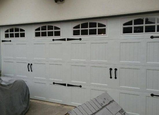Garage Door Repair Services In Mount Venom