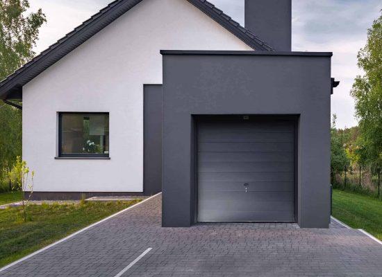 Puyallup WA Garage Door Repair & Replacement