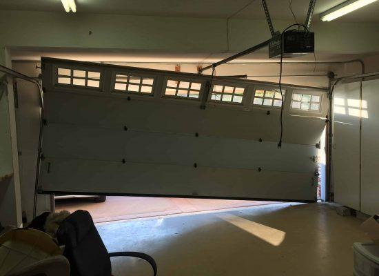 Garage Door Opener Repair Or Garage Door Opener Installation