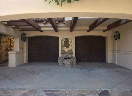 Garage Door Repair, Replacement & Installation in Monte Sereno