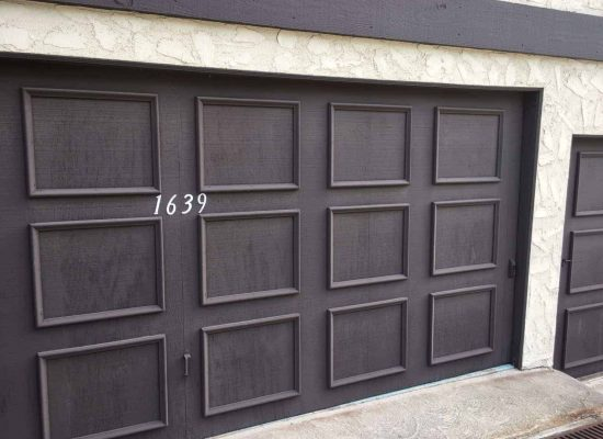 Rocklin CA Garage Door Repair & Replacement