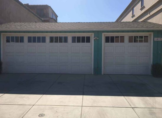 Garage Door Repair In San Diego Country Estates