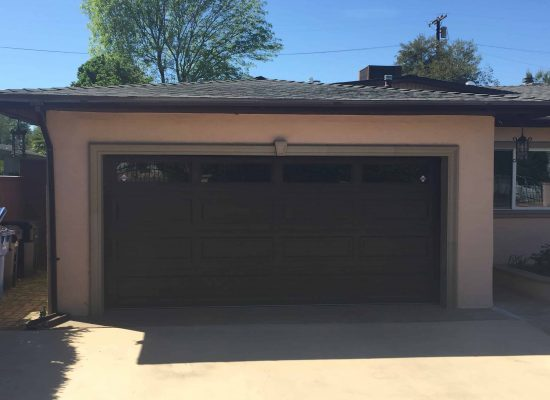 Salt Lake City Garage Door Repair Service