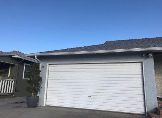 Vallejo CA Garage Door Repair & Replacement