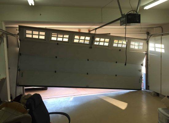 Commercial Garage Door Repair In Vista