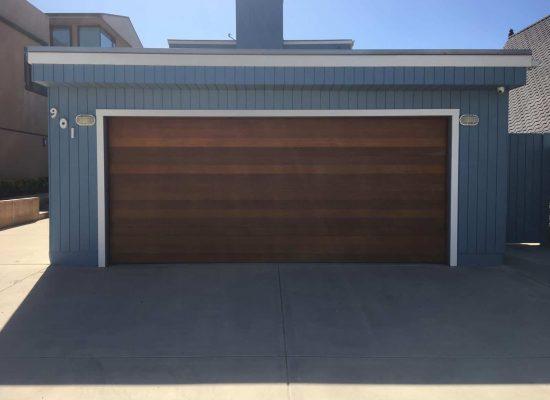 Garage Door Repairing Services In Winter Gardens