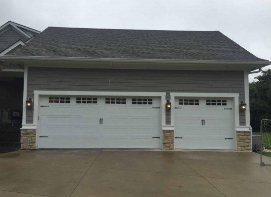 Woodland CA Garage Repair & Replacement
