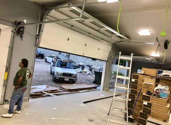 Woods Cross UT Garage Door Repair