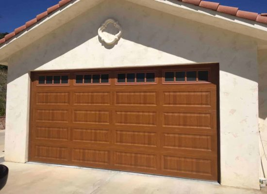 Yuba City CA Garage Door Repair & Replacement