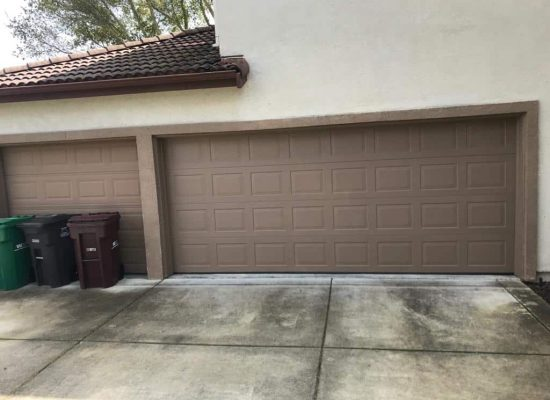 Anaheim CA Garage Door Repair & Replacement