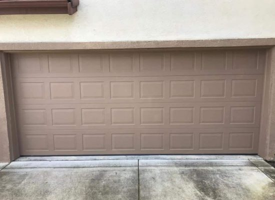 Davis CA Garage Door Repair & Replacement