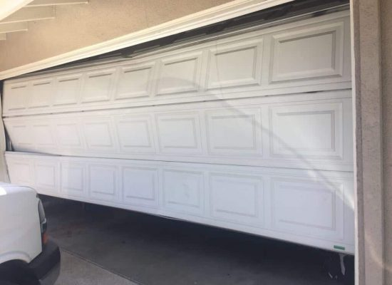 Provo Utah Garage Door Repair