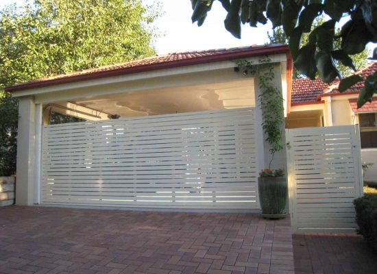 Gate & Garage Door Repair & Replacement