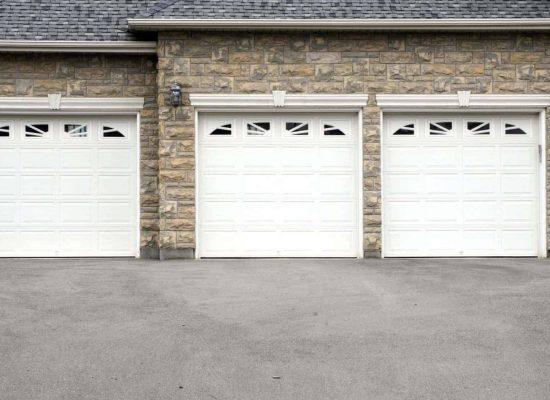 Challenge-Brownsville CA Garage Door Repair & Replacement
