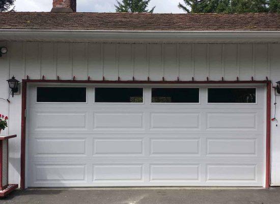 Bonney Lake WA Garage Door Repair & Replacement