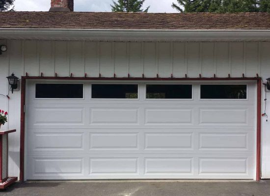 Canyon Country CA Garage Door Repair & Replacement