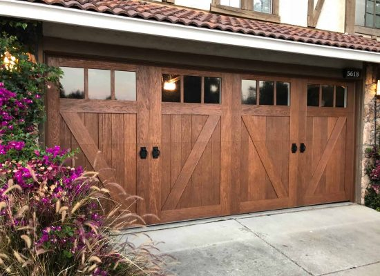 Glendale, CA Garage Door Repair & Replacement