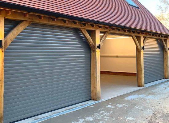 Garage Door Repair & Replacement in Lawndale