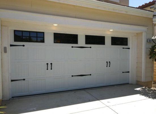 Meridian CA Garage Door Repair & Replacement