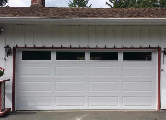 Monrovia, CA Garage Door Repair & Replacement