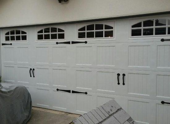 Newhall CA Garage Door Repair & Replacement