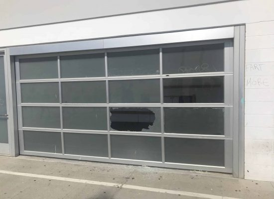 Stevenson Ranch CA Garage Door Repair & Replacement